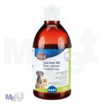 Trixie Cod Liver Oil, ulje jetre bakalara dodatak ishrani za pse i mačke, 250 ml