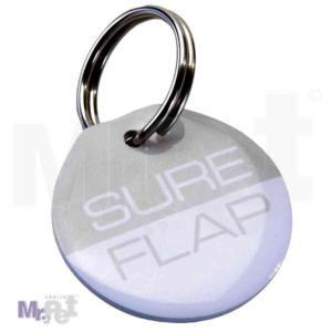 TRIXIE SureFlap® 2 ID RFID pločice za otvaranje vrata TX38530 ø 2,5cm