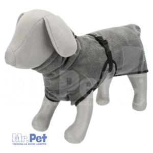TRIXIE Bathrobe bade mantil za pse