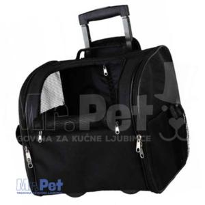 TRIXIE FERO transportna torba/KOLICA za mačke i pse