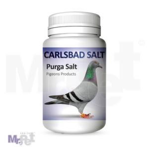 Purga salt - gorka/karbonska so za golubove