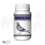 WORM TAB – tablete za gliste kod golubova
