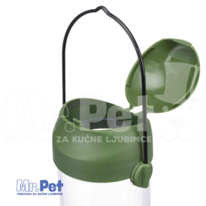 Trixie Outdoor Feeder: Hranilica za ptice, spoljna 750 ml