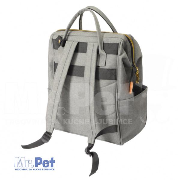 CAMON Pet Fashion vodootporan ranac za ljubimce
