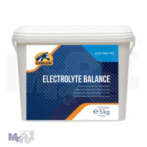 CAVALOR elektroliti za konje ELECTROLYTE BALANCE 800 g / 5 kg