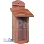 TRIXIE DRVENA Nesting Box Glass kućica za ptice