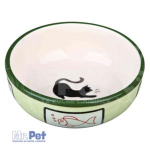 TRIXIE keramička činija za mačke za mace