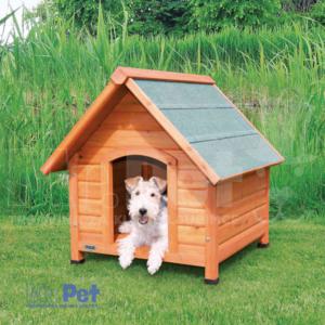 TRIXIE Cottage Kennel DRVENA kućica za pse L