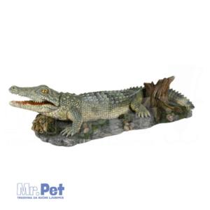 TRIXIE ukras za akvarijum KROKODIL 26 cm
