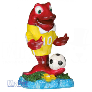 TRIXIE ukras za akvarijum smešna figura