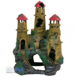 TRIXIE ukras za akvarijum veliki zamak