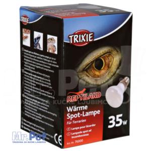 Trixie Basking Spot-Lamp: Grejač lampa za terarijum 150 W