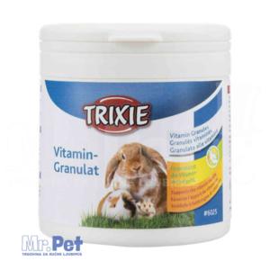 TRIXIE vitaminska hrana za glodare 125 g