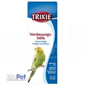 TRIXIE KAPI za ptice Digestive Aid 15 ml