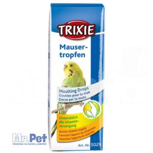 TRIXIE KAPI za ptice U PERIODU MITARENJA 15 ml