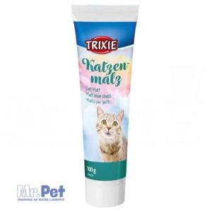 TRIXIE pasta za izbacivanje dlake mačke 100 g