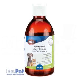 Trixie Salmon Oil: Lososovo ulje za pse i mačke 250 ml