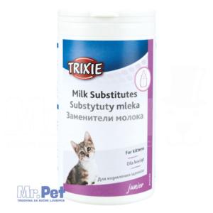 Trixie Milk Replacement: zamena mleka za mačiće, u prahu 250 g