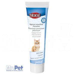 Trixie Against Intestinal Parasites: Pasta protiv crevnih parazita za mačke 100 g