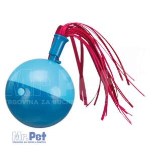 Trixie Pop-up Ball: igračka Rotirajuća lopta