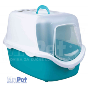 TRIXIE Vico Open Top toalet za mačke