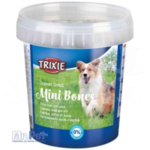 TRIXIE SOFT SNACK poslastice za pse Mini Bones