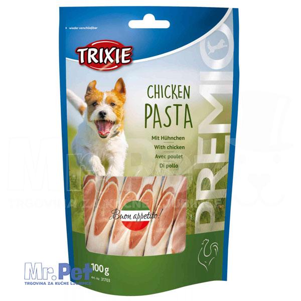 TRIXIE poslastica za pse PREMIO Chicken Pasta
