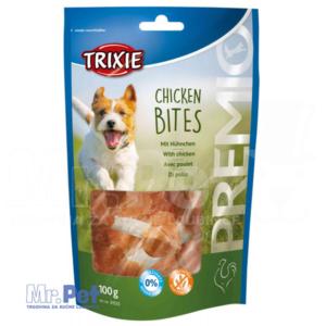 TRIXIE poslastica za pse PREMIO Chicken Bites