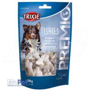 TRIXIE poslastica za mačke PREMIO Fishies