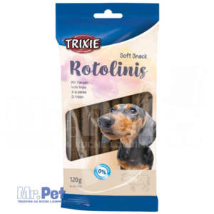 TRIXIE ROTOLINIS poslastice za pse