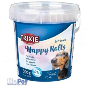 TRIXIE poslastice za pse Soft Snack Happy Rolls