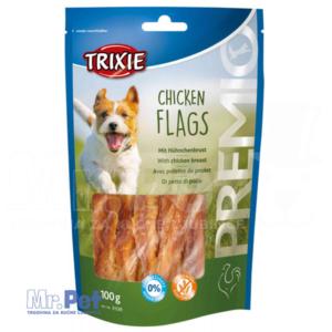 TRIXIE PREMIO Chicken Flags poslastice za pse sa piletinom