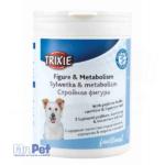 Trixie Figure & Metabolism: Prah za mršljenje i probavu za pse 175 g