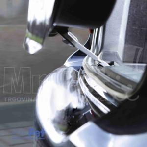TRIXIE Car Cooler DODATAK za prtljažna vrata