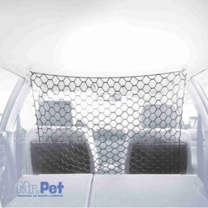 TRIXIE zaštitna mreža za automobil Car Net