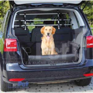TRIXIE Car Boot Cover ZAŠTITA za prtljažni prostor automobila