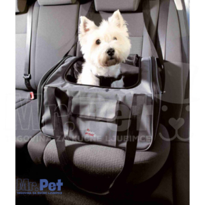TRIXIE torba za psa u automobilu Car Seat and Carrier