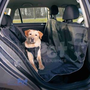 TRIXIE zaštita za sedište automobila