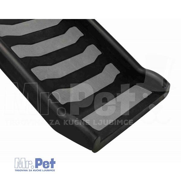 TRIXIE Folding Ramp, plastična rampa za pse