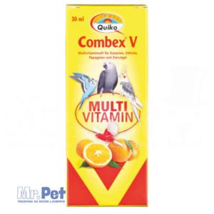 TRIXIE multivitaminski sok za ptice Combex V 30 ml