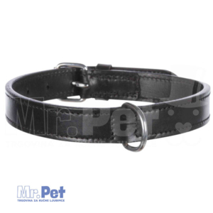 TRIXIE ACTIVE kožna ogrlica za pse M