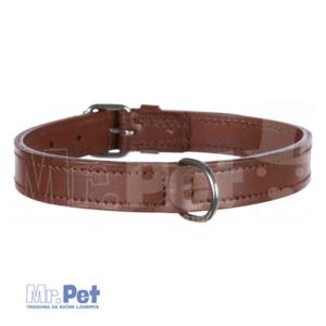 TRIXIE ACTIVE kožna ogrlica za pse L-XL