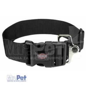 Trixie Premium ogrlica za pse M-L 35-55 cm/20 mm