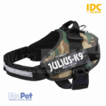 TRIXIE Julius-K9 IDC® Power am za pse vel. 3/XL-XXL