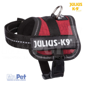 TRIXIE Julius K9 am mini-mini S