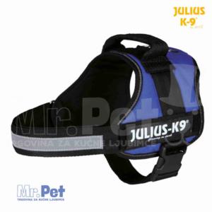 TRIXIE Julius K9 am za pse 0/M-L