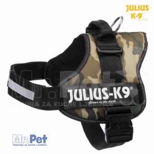 Trixie Julius-K9 am za pse vel. 3/XL-XXL