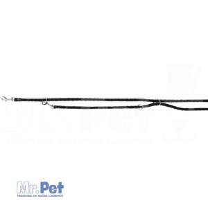 Trixie Cavo podesivi povodac za pse L-XL 2,00 m/ø 18 mm