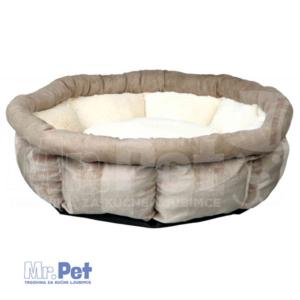TRIXIE ležaljka za pse LEONA krevet - Ø 45 cm