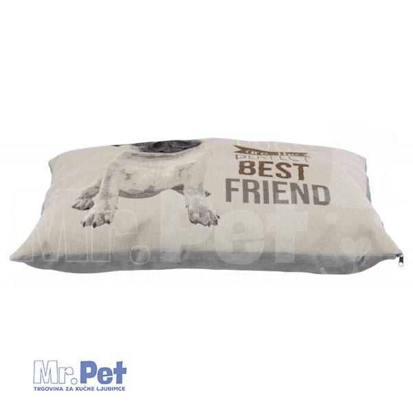 Trixie Chipo jastuk 60 × 48 cm